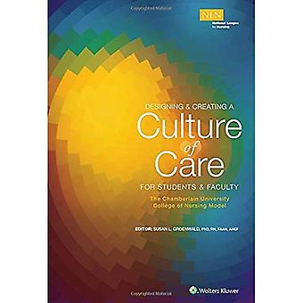 Designing & Creating a Culture of Care for Students & Faculty