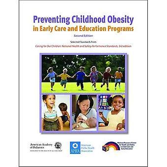 Vermeidung von Adipositas im Kindesalter in Behandlung im Frühstadium und Bildungsprogramme