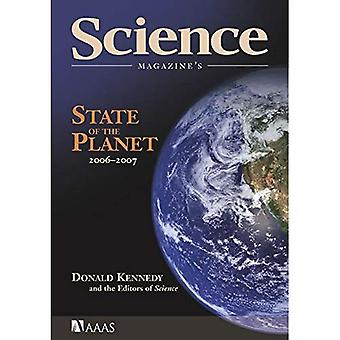 Science Magazine's State of the Planet