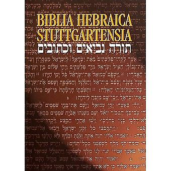 Biblia Hebraica Stuttgartensia