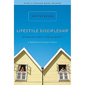 Lifestyle Discipleship: Encouraging Others to Spiritual Maturity