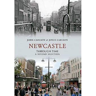 Newcastle à travers le temps: Une deuxième sélection