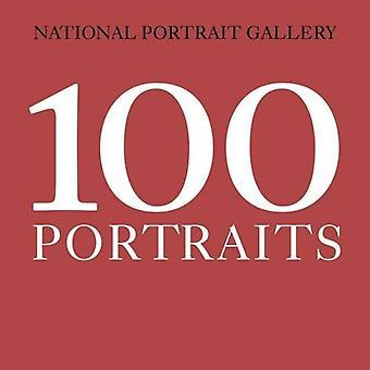 100 Portraits: National Portrait Gallery