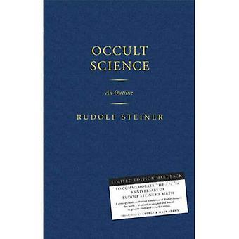 Ockult vetenskap: En disposition