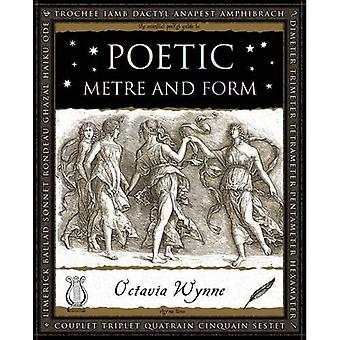 Poetic Metre and Form (Wooden Books)