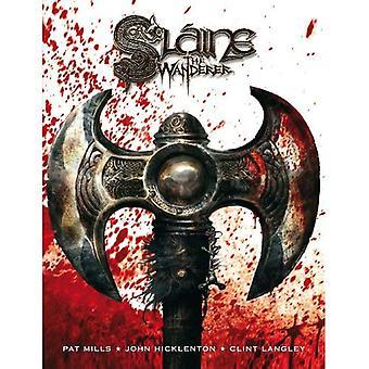 Slaine the Wanderer
