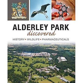 Alderley Park Discovered: History, Wildlife, Pharmaceuticals