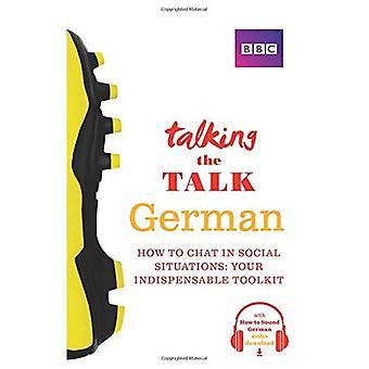 Talking the Talk German (Talk)