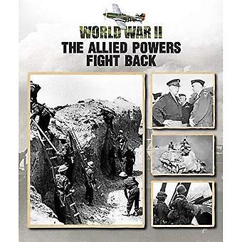 The Allied Powers Fight Back (World War II)