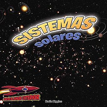 Sistemas Solares: Planetas, Estrellas y Orbitas (Adentro del Espacio Exterior (à l'intérieur de l'espace extra-atmosphérique))