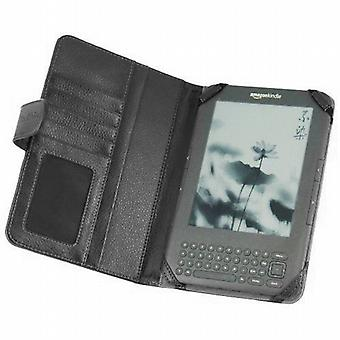 ODYSSEY cover for Kindle 3 (keyboard) Black