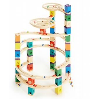 Quadrilla Marble Runs - The Cyclone