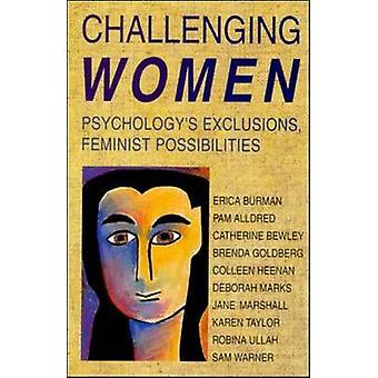 Challenging Women by Burman