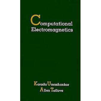 Computational Electromagnetics by Umashankar & Konada