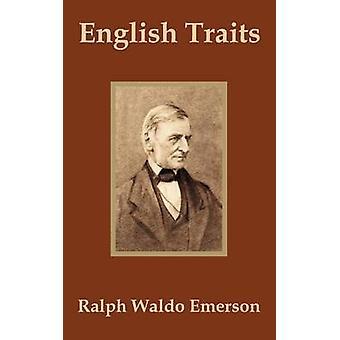 English Traits by Emerson & Ralph Waldo