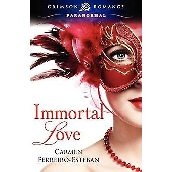 Immortal Love by FerreiroEsteban & Carmen