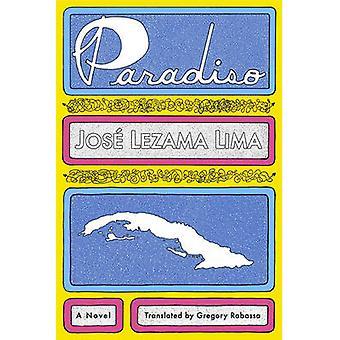 Paradiso by Lezama Lima & Jose