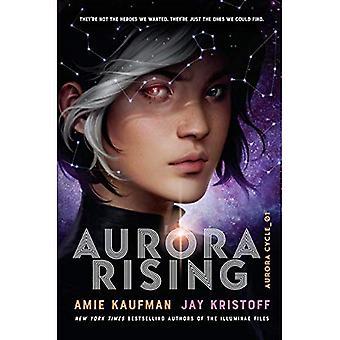 Aurora Rising (cycle Aurora)