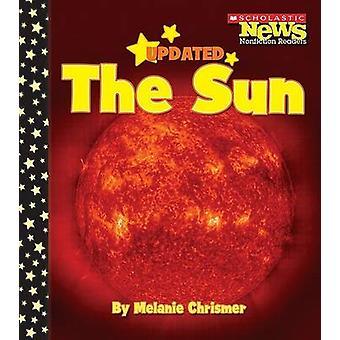 The Sun by Melanie Chrismer - 9780531147689 Book