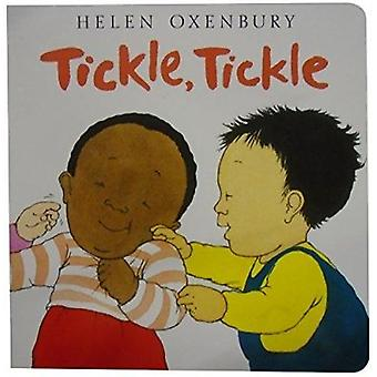 Tickle - Tickle by Oxenbury - Helen - 9780689819865 Book