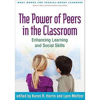 Power of Peers in the Classroom - Enhancing Learning and Social Skills