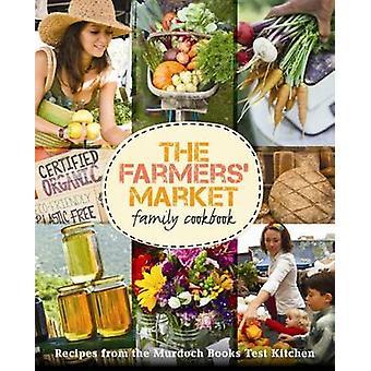 Bonde marknaden familj Kok bok-9781742666532 bok