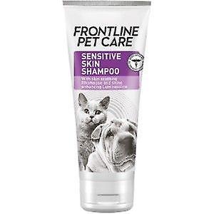 Frontline Pet Care Sensitive Skin Dog Shampoo