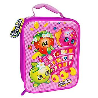Lunch Bag - Shopkins - Rectangle Vertical New SY28053SCPU