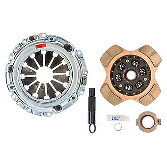 EXEDY Racing Clutch 08951P4 Stage 2 Clutch Kit
