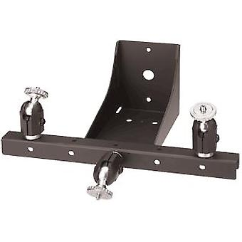 Panavise 870 Steel Adjustable CCTV Camera Tree Mount - Black