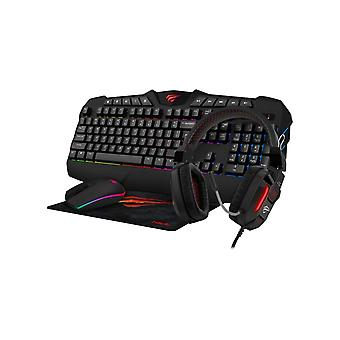 Havit KB478CM 4 in 1 gaming package
