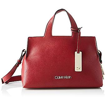 Calvin Klein Neat F19 Med Tote