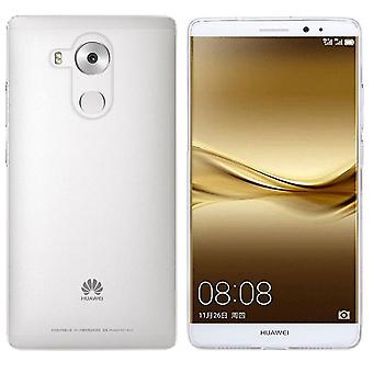 CoolSkin3T pour Huawei Mate 8 Transparent White