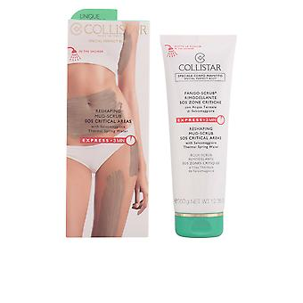 Collistar Perfect Body Remodeling Scrub 250 Ml For Women