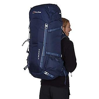 berghaus Trailhead 65 Litre - Adult Unisex Backpack - Dusk - 65L