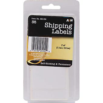 Labels Shipping 2