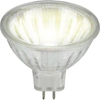 HV halogen 45 mm Sygonix 12 V GU5.3 50 W Warm white EEC: C Reflector bulb 1 pc(s)