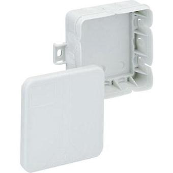Spelsberg Wet-room junction boxes Junction box Q 12-L Grey IP20