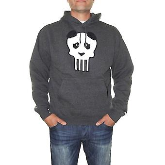 Enjoi Clark Skull - man Hooded Sweatshirt