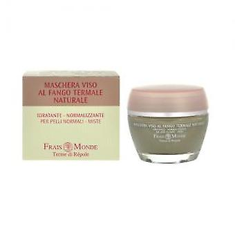 Frais Monde Natural Thermal Spring Mud Face Mask