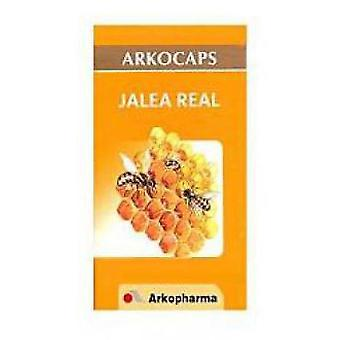 Arkopharma Arkocapsulas Royal Jelly 50 Capsules