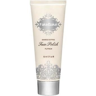 Fake Bake Bamboo Buffing Platinum Face Polish