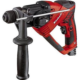 Einhell SDS-Plus-Hammer drill 500 W + case