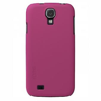 Skech GSX4-SL-PRP Slim Snap On Cover Samsung Galaxy S4 i9500 Purple