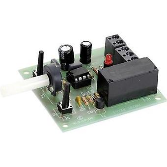 Conrad Components precision timer switch - kit