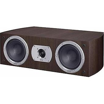 HECO Victa Prime Center 102 Centre speaker Espresso 150 W 35 up to 40000 Hz 1 pc(s)