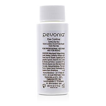 Pevonia Botanica Power reparatie Eye Contour (Salon grootte) 60ml / 2oz