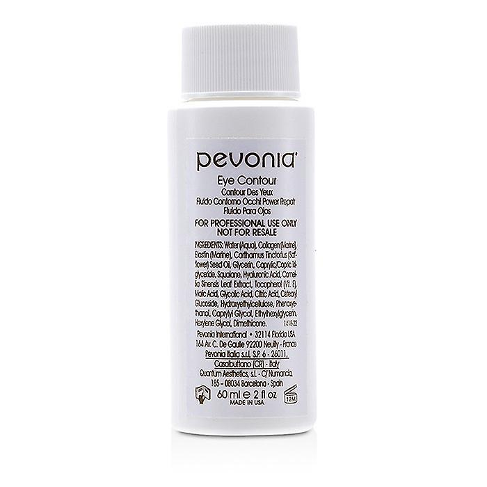 Pevonia Botanica Power Repair Eye Contour (Salon Size) 60ml / 2oz