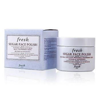 Fresh Sugar Face Polish - 125ml/4.2oz