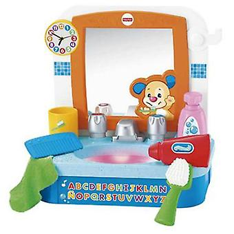 Fisher-Price Good Morning With Dog